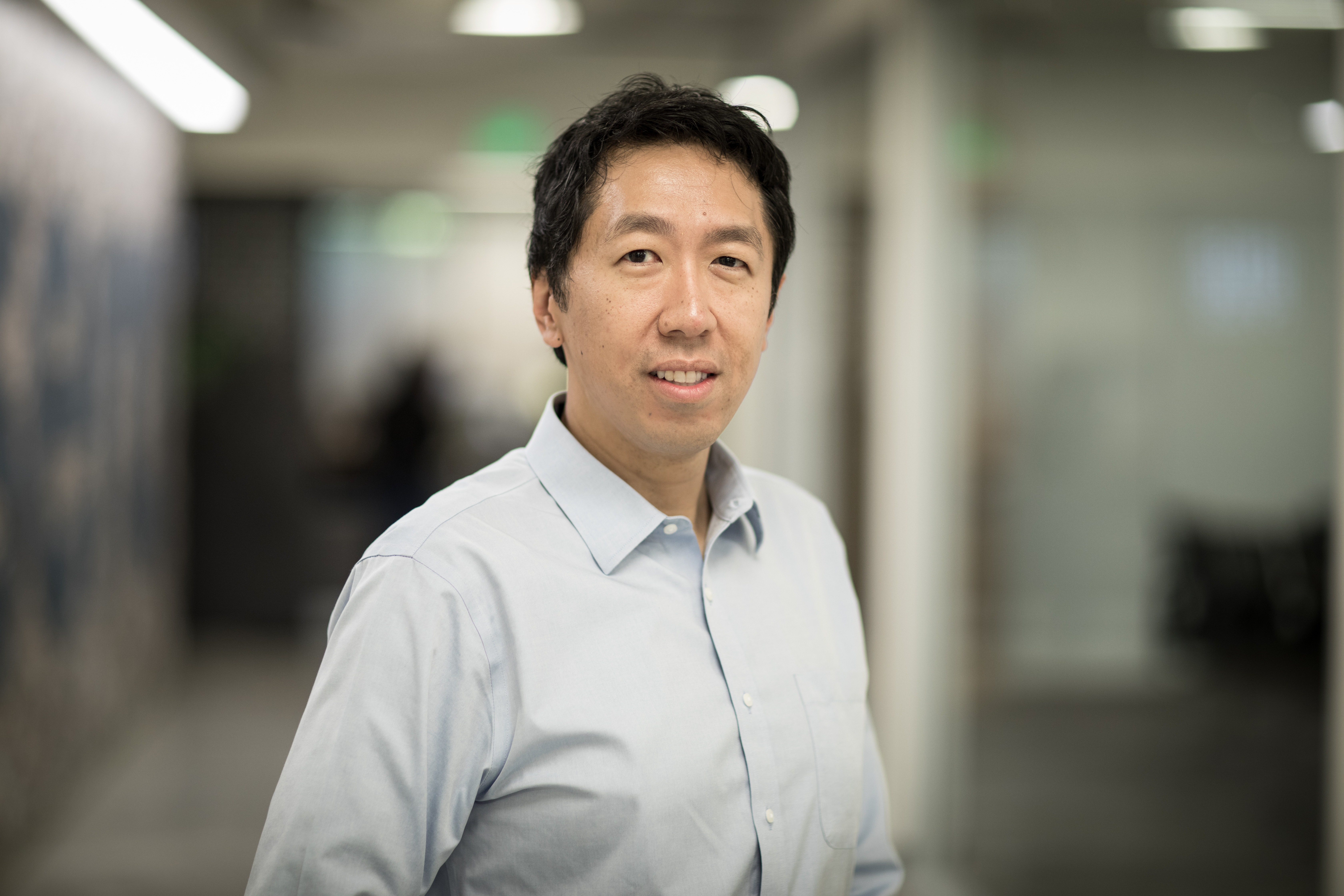 Andrew Ng Unveils Deeplearning ai – New DL Courses on
